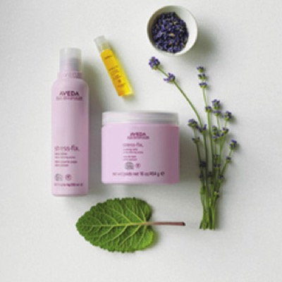 Body Care by Aveda