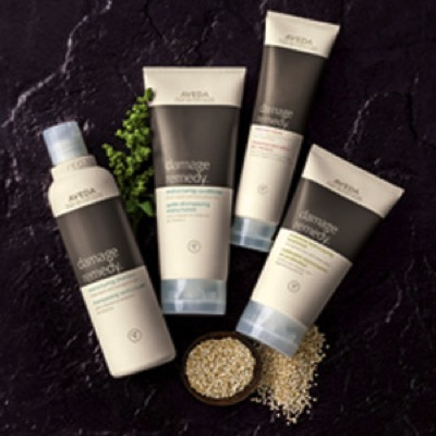 Damage Remedy Family by Aveda