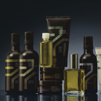Men's Line Family by Aveda