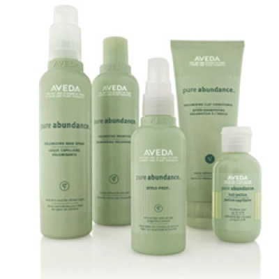 Pure Abundance Family by Aveda
