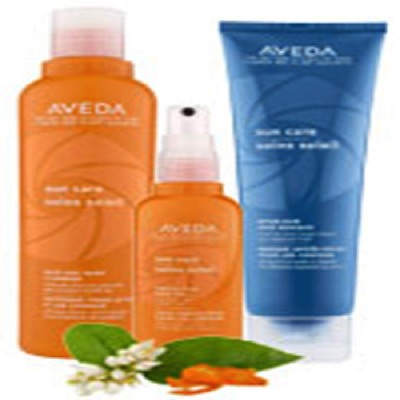 Skin Care Family by Aveda